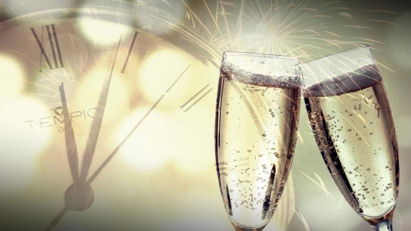 Bild von HAPPY NEW YEAR *** S. Hermann & F. Richter auf Pixabay