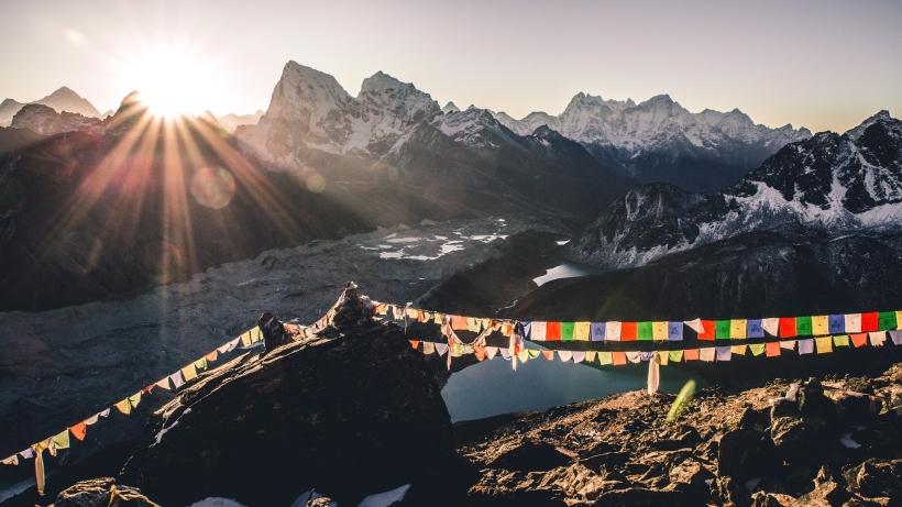 Bild von Glorious Himalaya Trekking Pvt Ltd. auf Pixabay